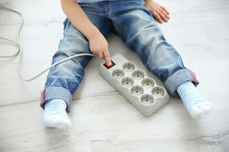 Як забезпечити безпеку дитини? 2