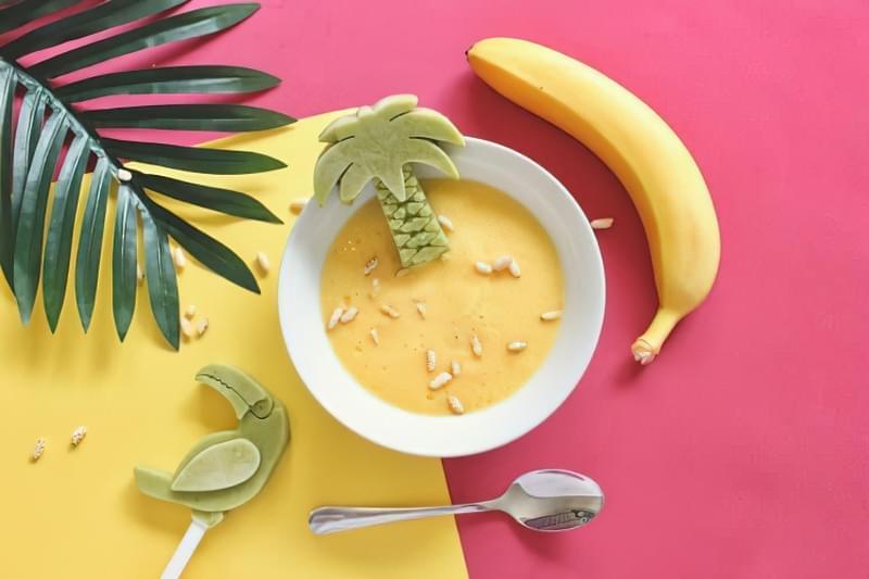Банани на дієті: скільки фруктів і навіщо ви повинні їсти 1