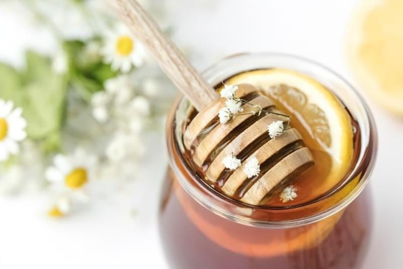 Чи правда ромашковий чай допомагає заснути 1