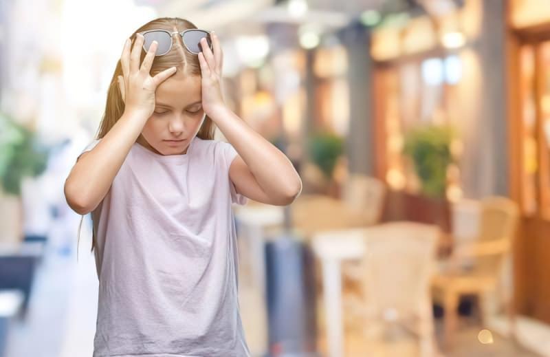 Головні болі у дітей: причини, симптоми, лікування 2