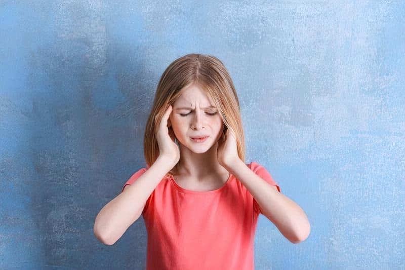 Головні болі у дітей: причини, симптоми, лікування 1