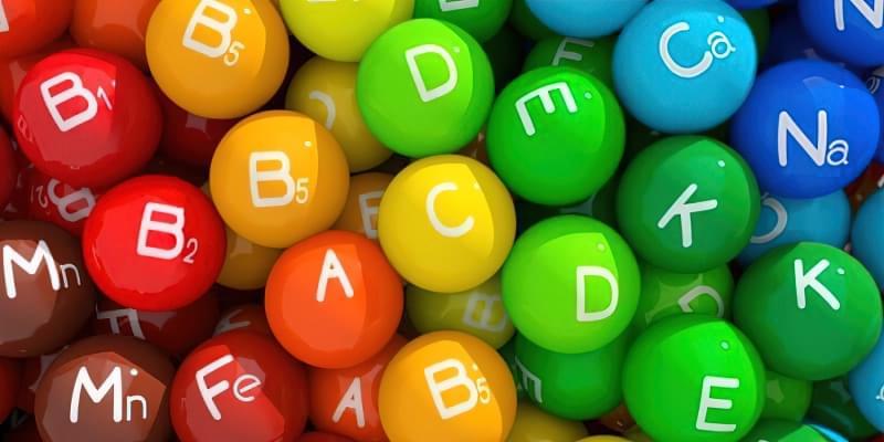 Міфи про користь вітамінних комплексів 1