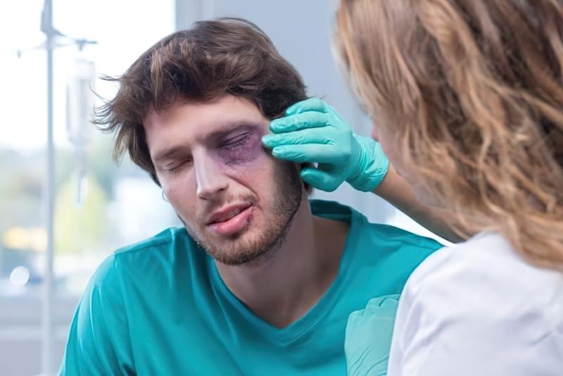 Травма очей: поради щодо захисту зору 1
