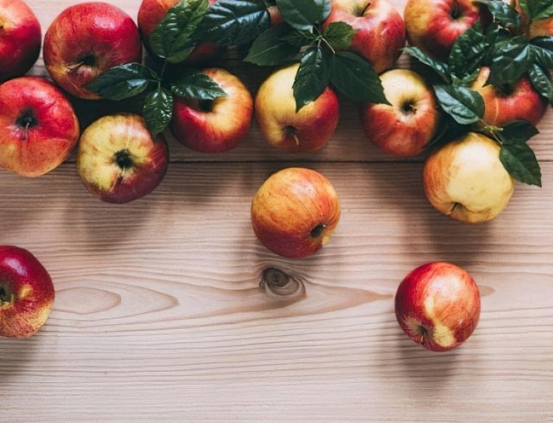 Яка частина яблука найкорисніша? Відповідь дає наука 9