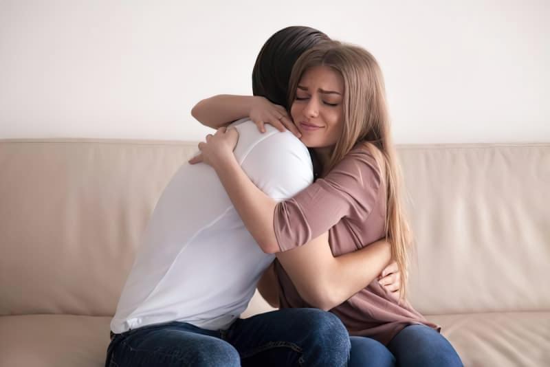 А чи дійсно корисно плакати? 2