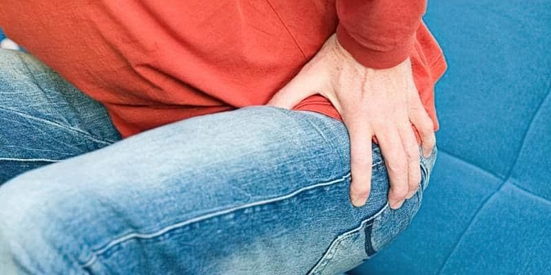 Геморой у чоловіків: знати, не боятися, лікувати 1
