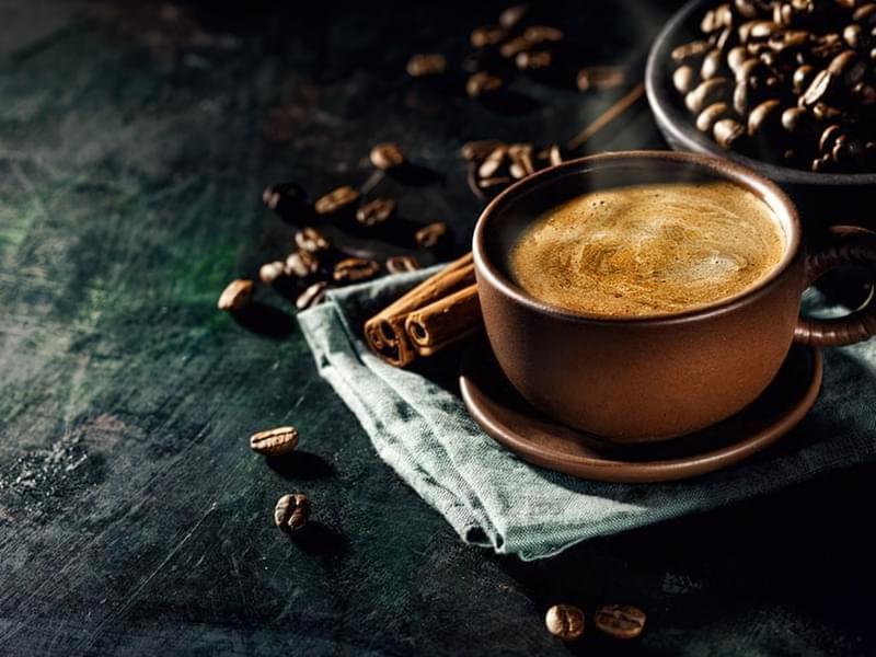 Кава захистить від каменів в жовчному міхурі 1