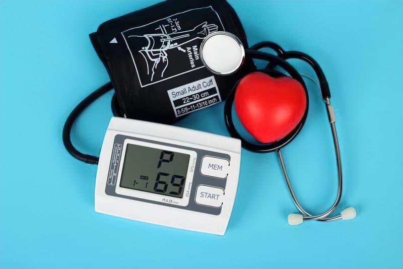 Як правильно вимірювати тиск? 2