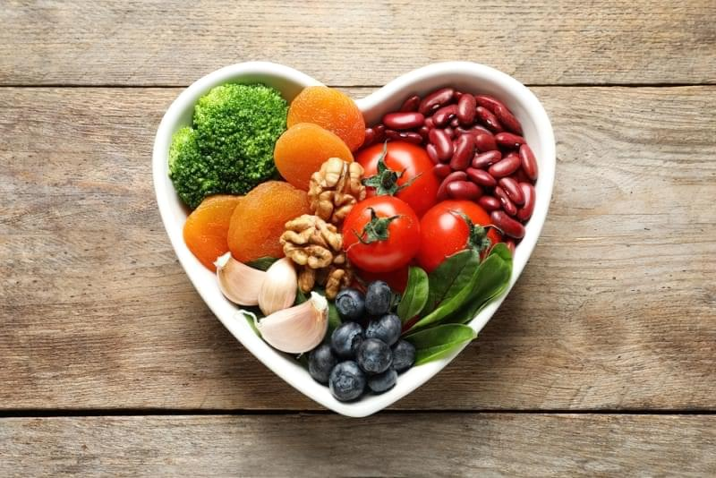 Що з'їсти, щоб уникнути серцево-судинних захворювань 2