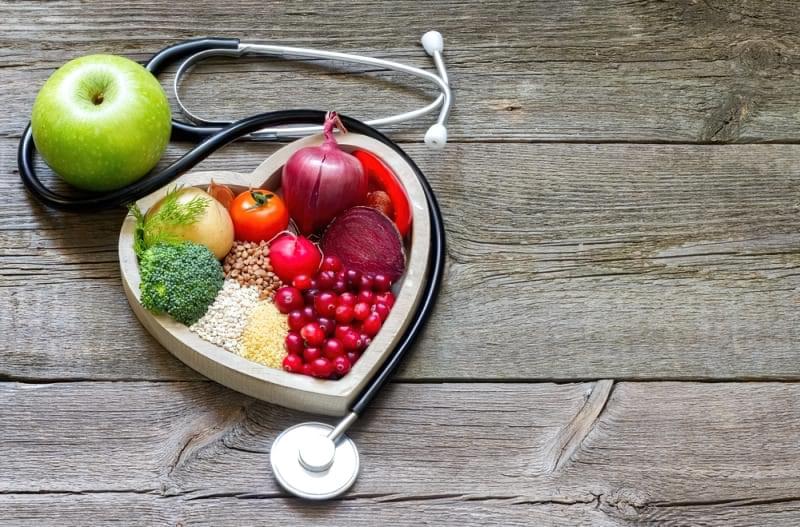 Що з'їсти, щоб уникнути серцево-судинних захворювань 1