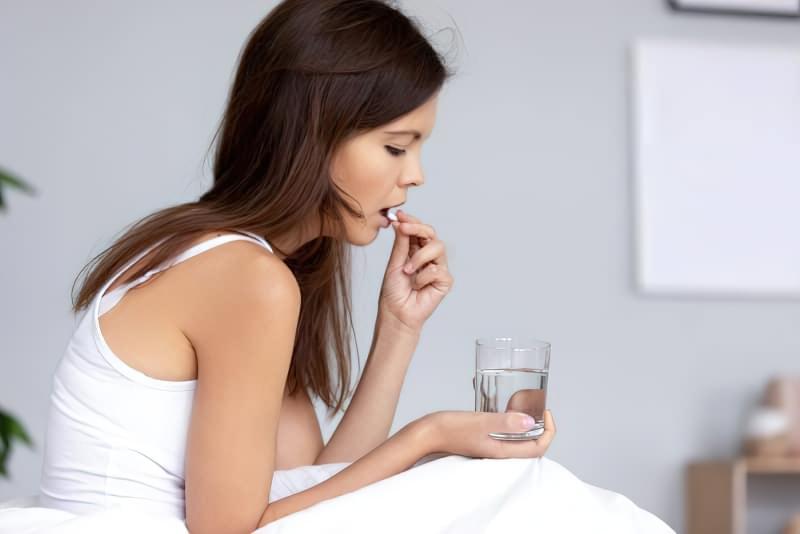 Екстрена контрацепція: як не завагітніти після незахищеного сексу? 1