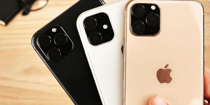 Як нові айфони провокують трипофобію 1