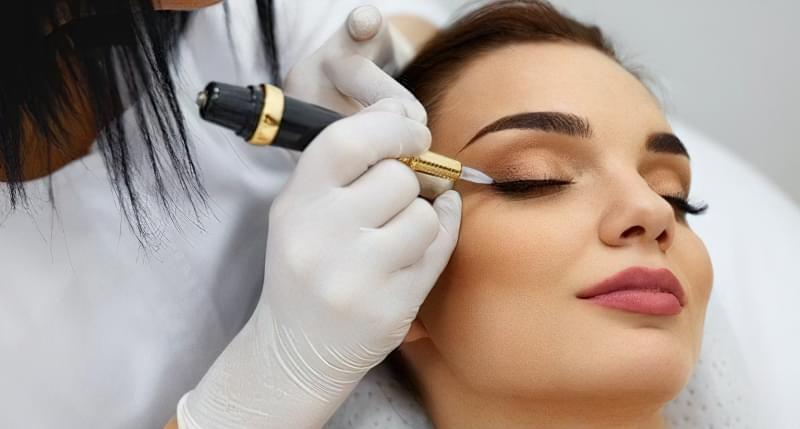 Перманентний макіяж: ризики, про які потрібно знати 1