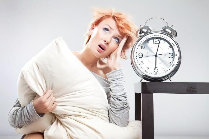 Спати по 4 години легко: секрет низької потреби в сні відкрили вчені 5