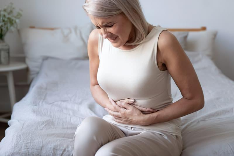 Як впоратися з приливами під час менопаузи? 2