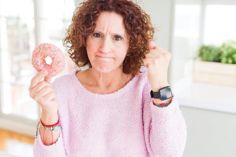 Як і навіщо обмежувати цукор людям в похилому віці? 1