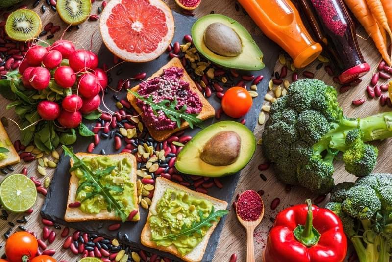 Чому рослинна дієта підвищує ризик інсульту? 2