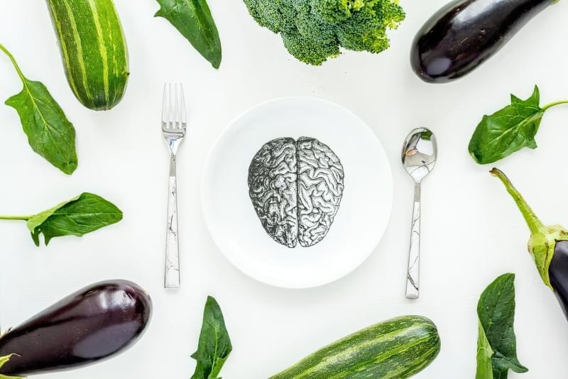 Чому рослинна дієта підвищує ризик інсульту? 1