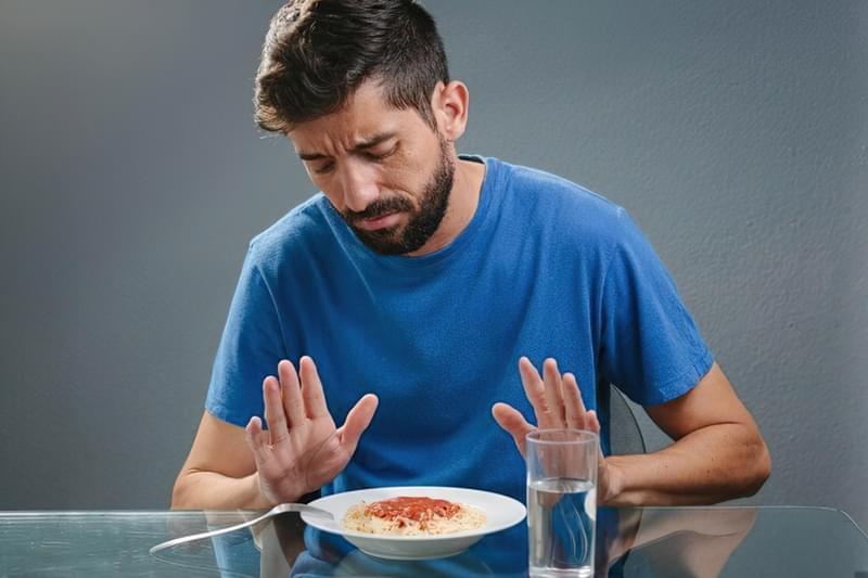Чому від голоду іноді нудить? 1