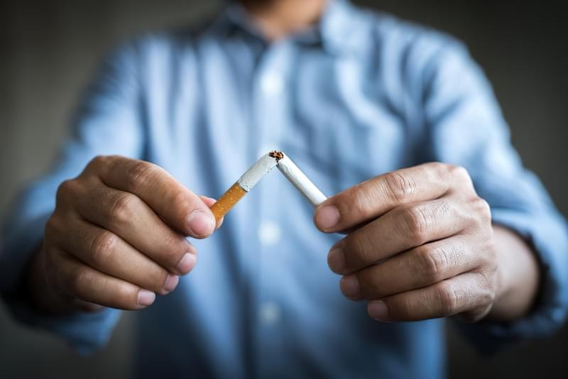 Чи можна знизити шкоду від куріння? 1