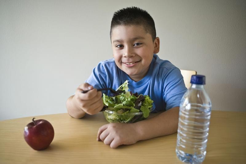 Дитяче ожиріння: хто винен і що робити 2