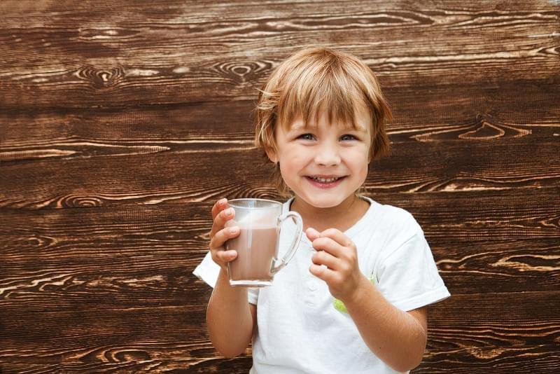 Скільки кави можна вживати дітям 1