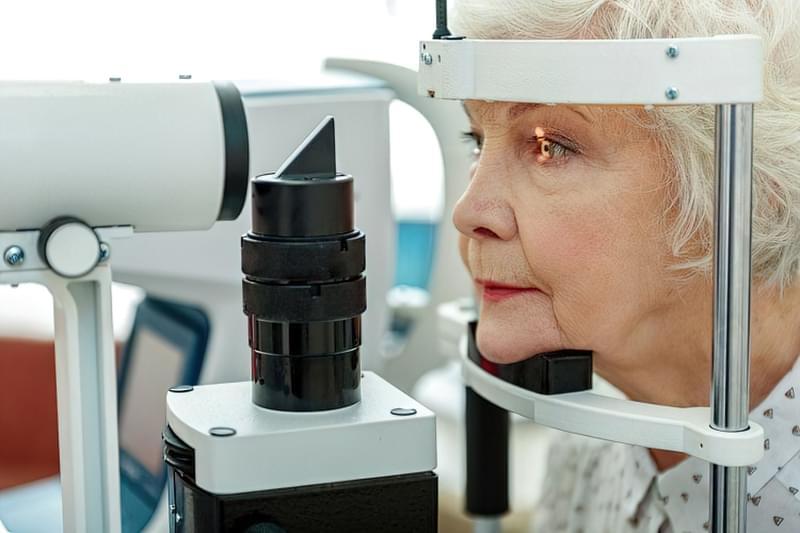 Старіючий зір: коли пора до окуліста 1