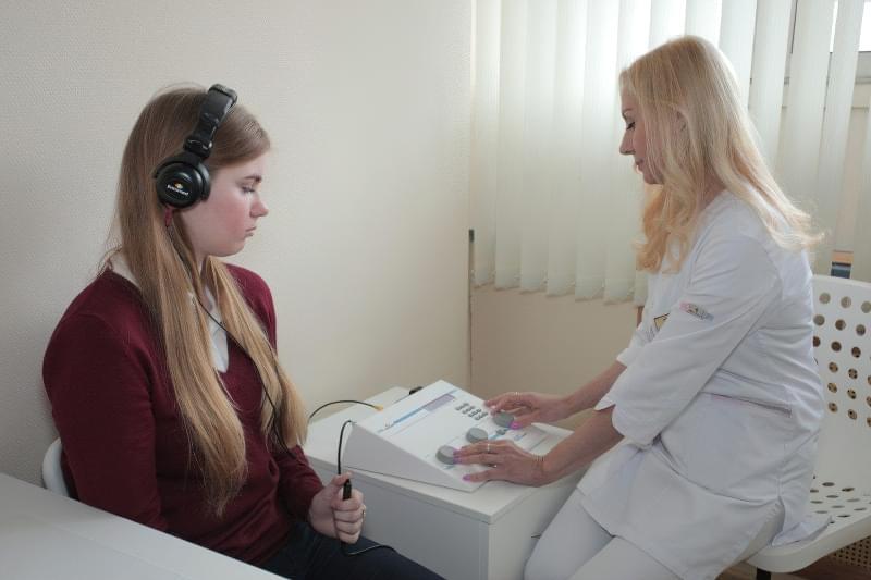 Аудіометрія при порушеннях слуху, як проводиться? 2