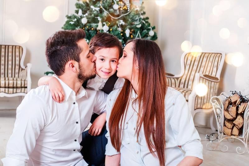 Чому Новий рік – найкращий час для зачаття дитини 1