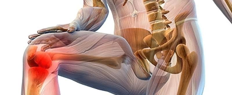 Чому насправді хрустять суглоби: причини і способи лікування 1