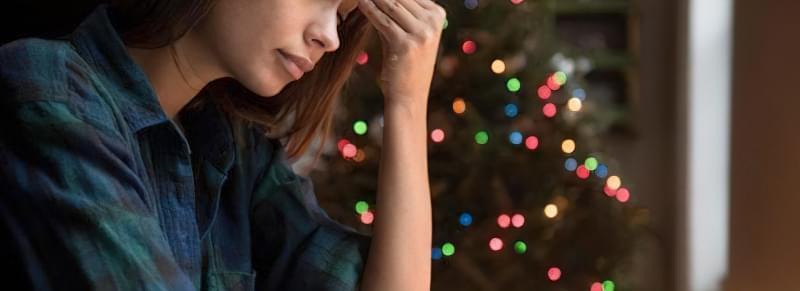 Що таке новорічна депресія і як з нею боротися 1