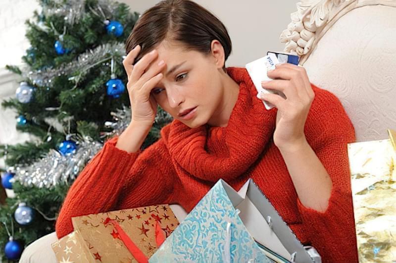 Що таке новорічна депресія і як з нею боротися 2
