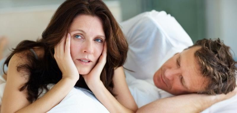 Сухість піхви під час сексу: причини, методи лікування, профілактика 1