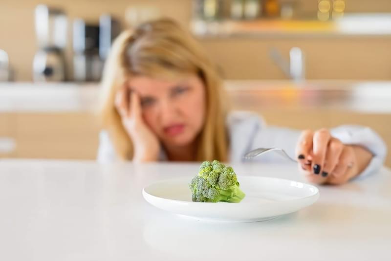 Чи допоможе періодична відмова від їжі продовжити життя 1