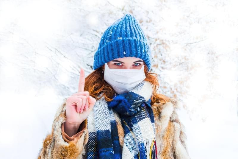 Плюси морозу. Чим корисна для здоров'я зима 2