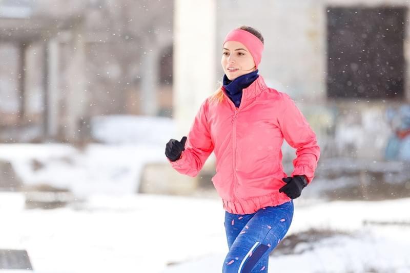 І погода не перешкода: чи варто почати бігати взимку 2