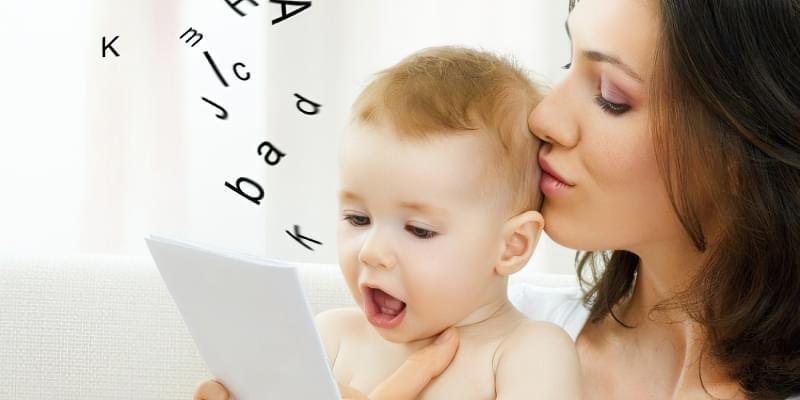 Як зробити так, щоб дитина швидше заговорила 2