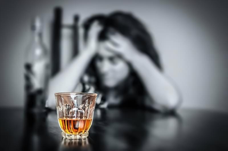 Алергія на алкоголь: симптоми, які потрібно знати 3