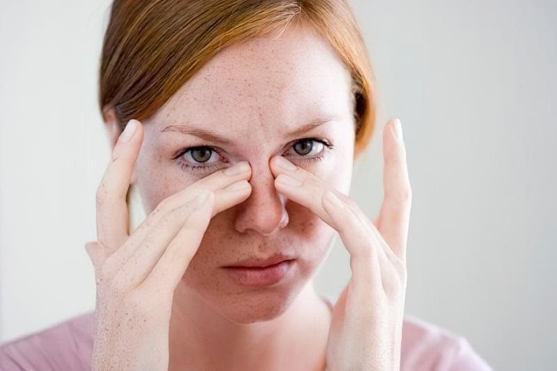 Як зняти набряк слизової носа в домашніх умовах без крапель 1