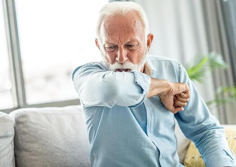 Чому коронавірус небезпечніший для чоловіків 1