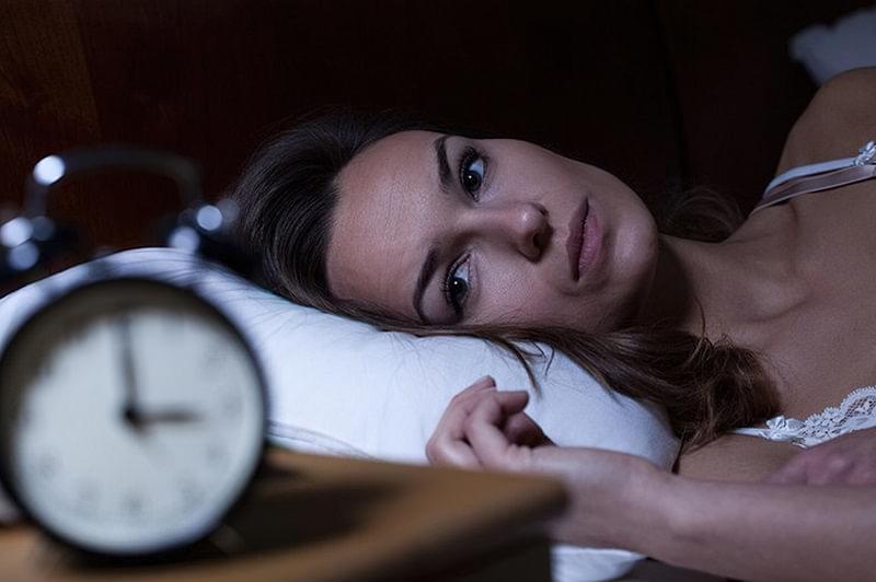 Постійно просинаюся, не можу виспатися, що робити 1