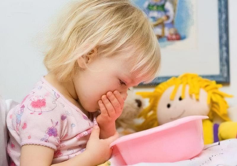 Хвороба брудних рук: чим небезпечний ротавірус для дитини 2