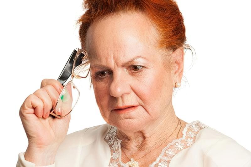Втрата короткочасної пам'яті у літніх людей: причини і лікування 1