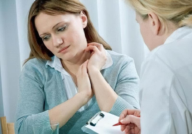 Ознаки, симптоми та лікування ерозії шийки матки 1